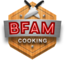 BFAM Cooking - Connection. Community. Cuisine.